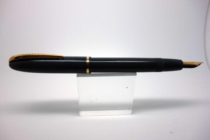 Stylo plume Waterman Ideal standard PSF a cartouche de verre