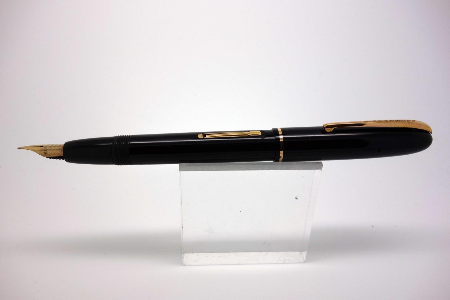 Stylo plume Waterman Ideal standard PSF a levier en plastique petite taille