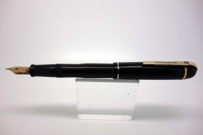 Fountain pen EverSharp skyline to 1940 pump