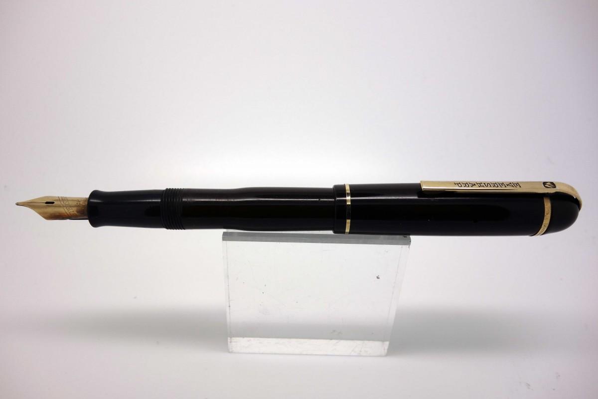 stylo plume marque americaine