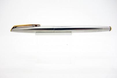 Fountain pen Waterman CF steel