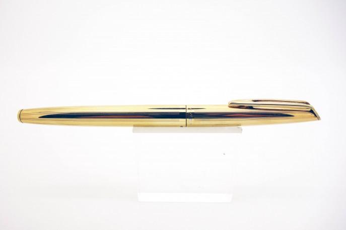 14ebb34259f Waterman Fountain pen gold plated CF