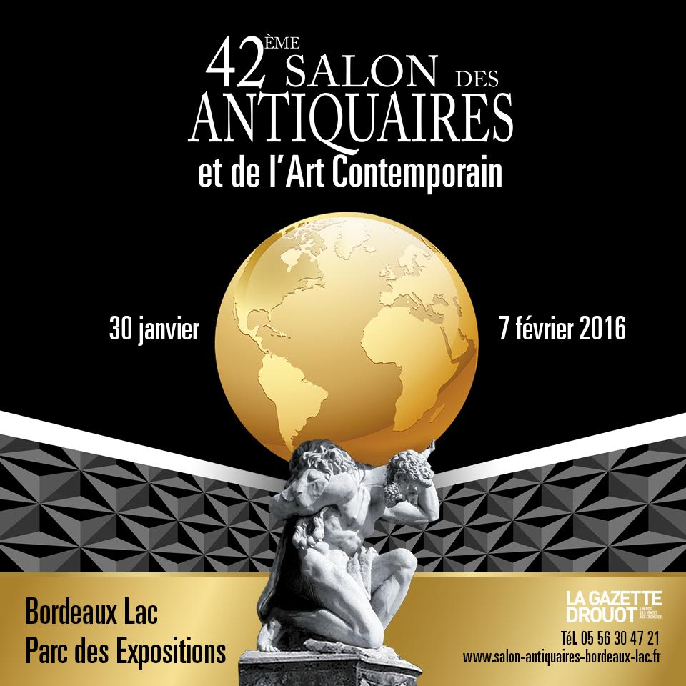 Salon de bordeaux la tradition de l 39 ecriture for Salon de bordeaux
