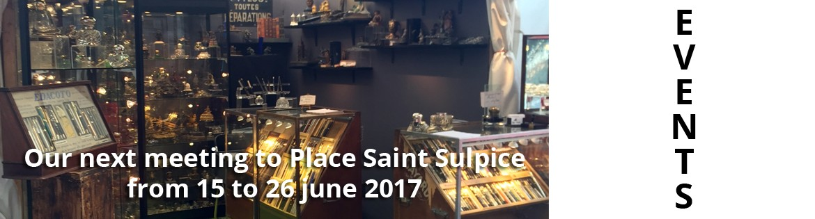 salon place saint sulpice