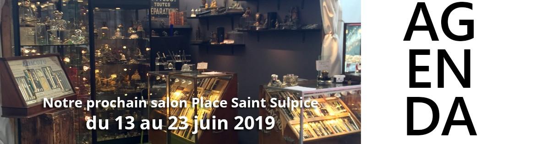 Salon Saint Sulpice